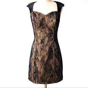 Guess dress, size 4, brand new with tag